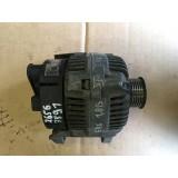 Generaator BMW E46 1.6i-1.8i 7509101